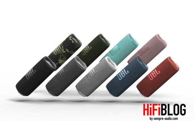JBL Flip 6 Portable Waterproof Speaker 08