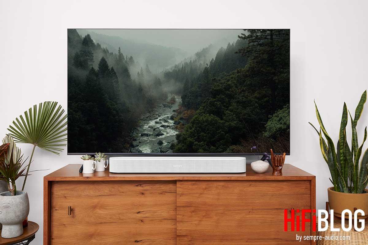 Foto © Sonos Inc. - Sonos Beam Gen 2