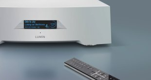 Lumin P1 Network Player – The outstanding high-end audio hub