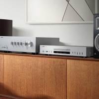 Yamaha CD-S303 - New Audio CD Player