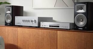Yamaha CD-S303 – New Audio CD Player