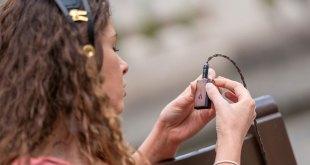 Foto © iFi Audio | iFi Audio GO blu HD Bluetooth DAC