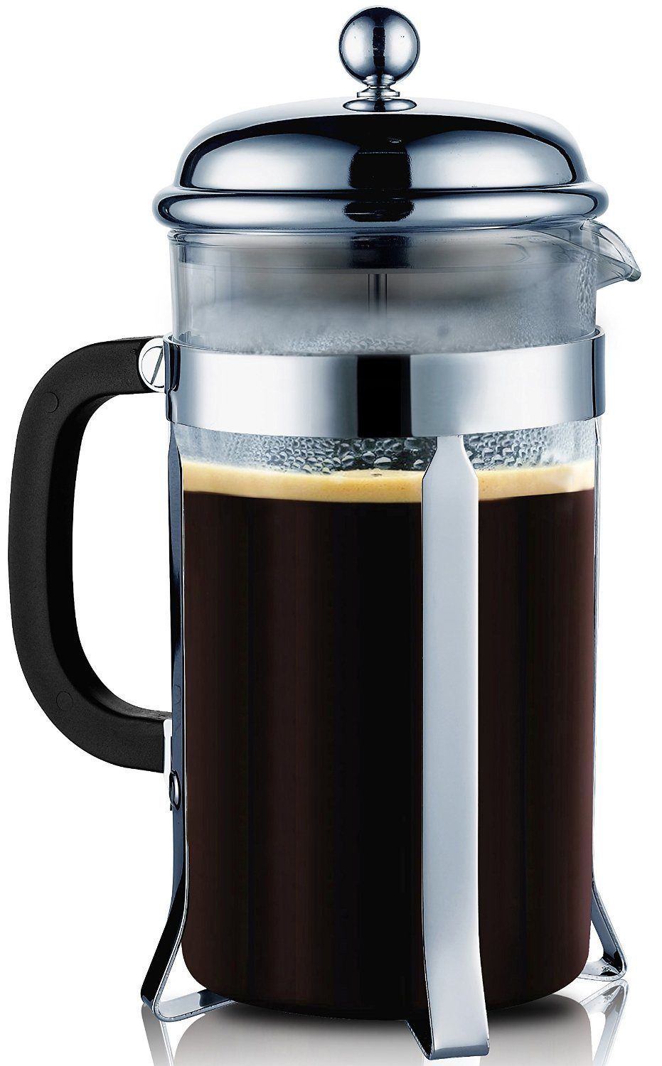 french press coffee maker review sterlingpro coffee maker. Black Bedroom Furniture Sets. Home Design Ideas