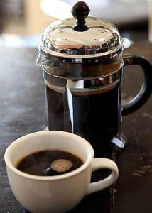 Why is French press coffee so good