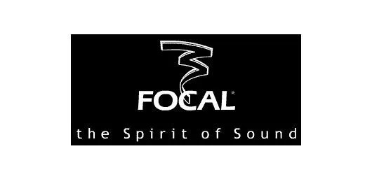 focal enceintes logo