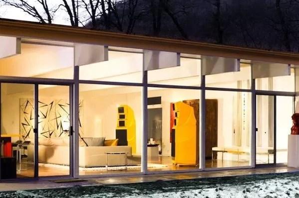 luxe Lyon installation hifi