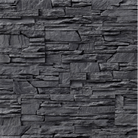 Drystone Graphite Close Up