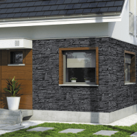 Dry Stone Wall Panels - Dry Stone Wall Tiles - Dry Stone Wall Cladding