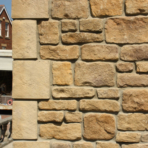 Corner Quoins Premium Quality Cladding Higgins The