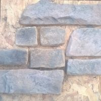 Engineered Stone Cladding - engineered stone slips