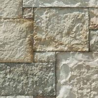 Mock Stone Wall Slips - Faux Stone Wall Facades - Stone Face Wall Cladding