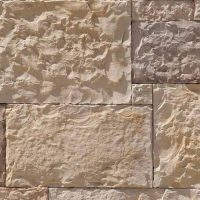 Stone Face Wall Facings - Stone Effect Wall Cladding