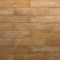 Faux Wood Paneling - Faux Wood Planks - Wood Effect Paneling
