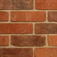 Real Clay Brick Tiles