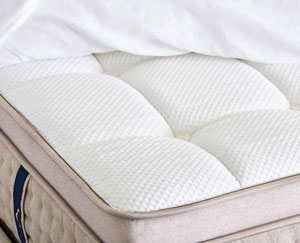 DreamCloud Mattress Cover