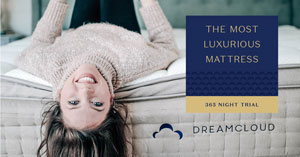 DreamCloud Mattress Back Pain