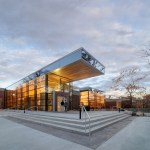 The Anna Fascitelli Fitness & Wellness Center Opens at URI – KITE Architects
