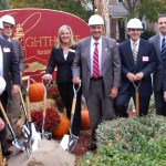 Nauset Breaks Ground On Lighthouse Care Center Addition