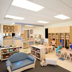 Kaplan Construction Completes Child Care Center for Bright Horizons