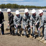 Nauset Breaks Ground for $20.5M on UTES Project