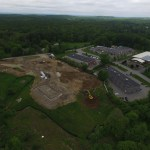 Construction Begins on Freedom Alley Facility
