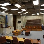 Finegold Alexander to Redesign Boston City Hall