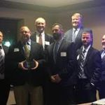Green Leaf Wins DBIA Award