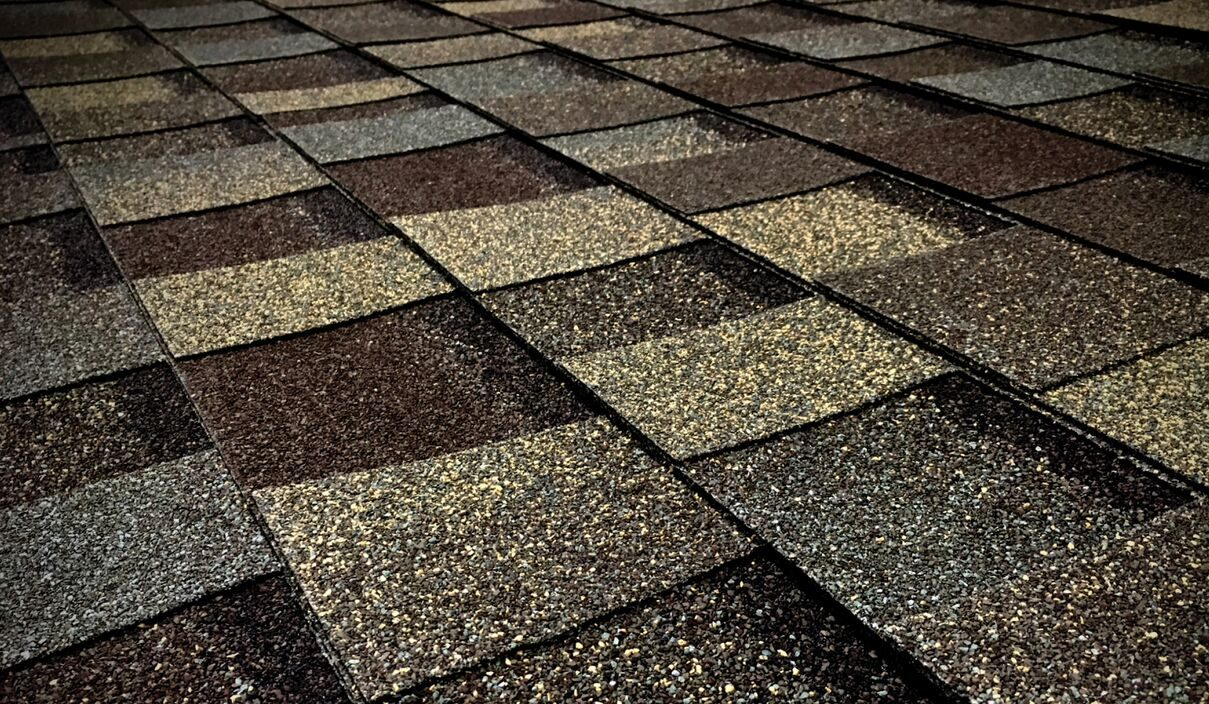 A New Shingle Color Available In The Northeast High