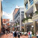 Atlanta's Downtown to Be Redeveloped