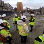 Gilbane's 'Living Lab' For Wentworth Students