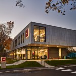 Shepley Bulfinch Receives Award
