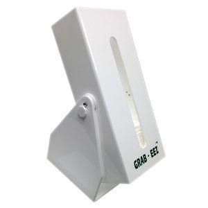 Cleanroom Wipe Dispenser Grab-EEZ