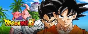 Dragon Ball Super bald auf Deutsch auf ProSieben Maxx.