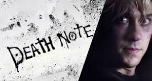Neue Death Note Verfilmung von Netflix.