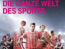 Telekom Sport und Sky Sport Kombinieren ihre Pakete.