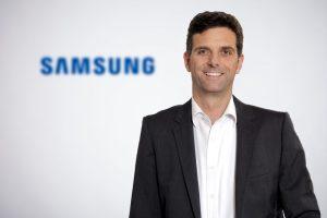 Stefan Grötecke verlässt Samsung Electronics