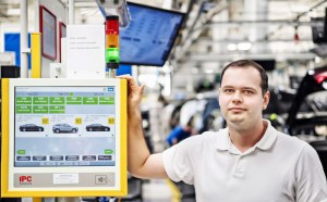 ŠKODA AUTO gewinnt Automotive Lean Production Award