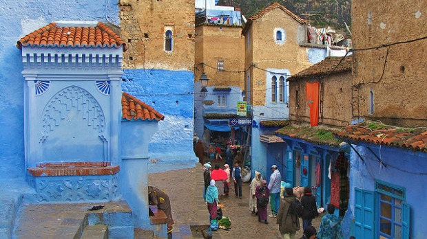 Morocco Chefchaouen flickr rytc 620