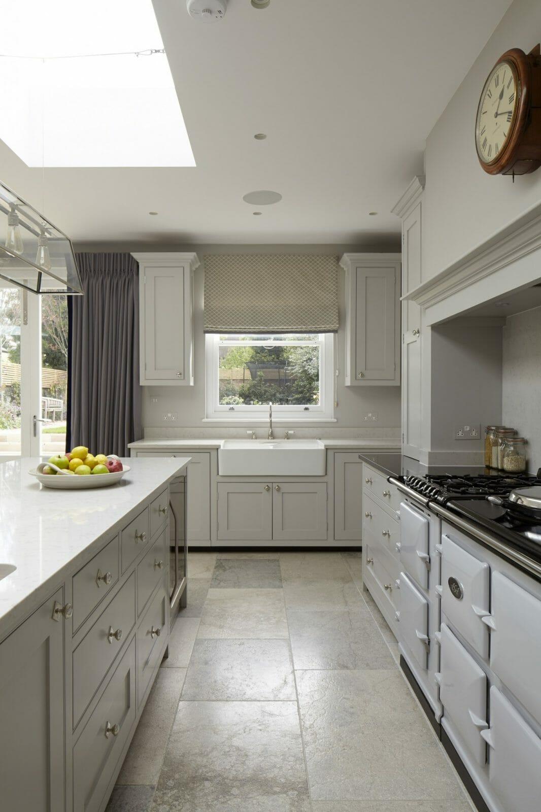 Farmhouse Kitchen Design Pictures