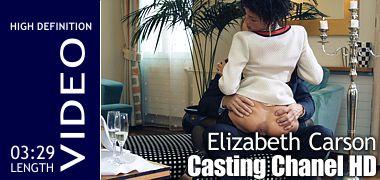 Elizabeth Carson Casting Chanel HD