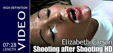 Elizabeth Carson - Shooting after Shooting