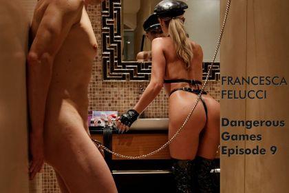 Francesca Felucci - Dangerous Games 9
