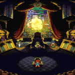 Chrono Trigger - The Trial