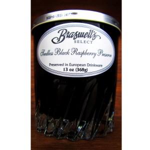 Black Raspberry Perserve