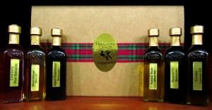 Gift Set Olive Oil Sampler
