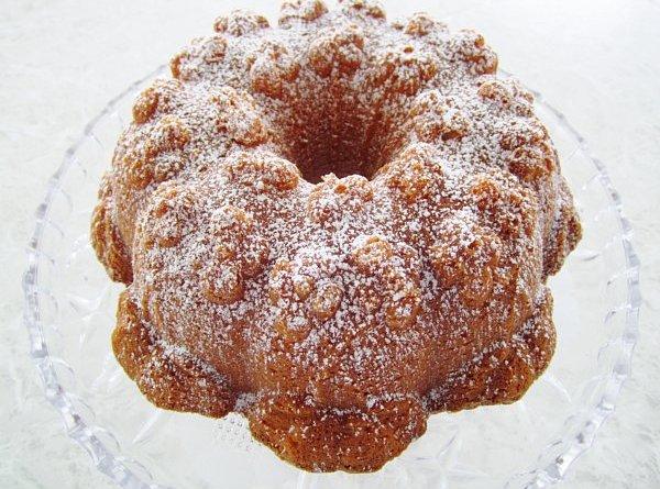 Olive Oil Citrus Bundt Cake   High Country Olive Oil