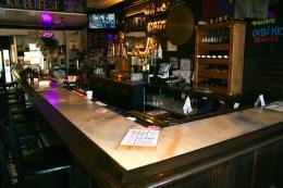 High Court Pub - Bar