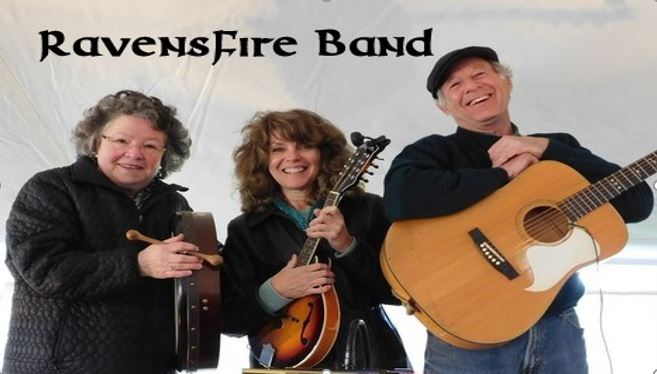 The RAVENSFIRE Band - Traditional Irish, Scottish, Folk