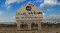 Adelanto Homes for Sale