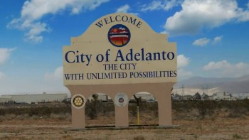 Adelanto Homes for Sale